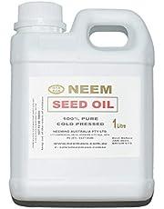 Neem Rich Neem Seed Oil 1 Litre