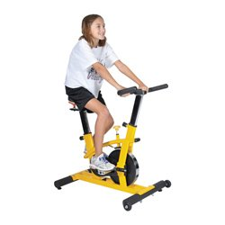 X5 Kids Exercise Bike (Best Price Exercise Bike)