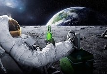 beers-outer-space-earth-relaing-carlsberg-moon-landing-astronaut-mouse-pad-mousepad-102-x83-x-012-in