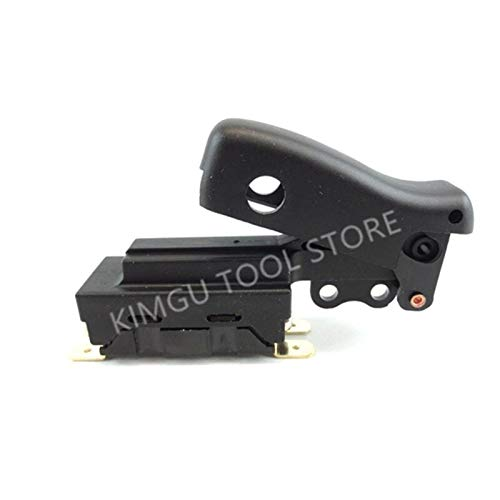Corolado Spare Parts, Switch N169598 for Dewalt 391926-01 Dw703 Dw705 Dw705S Dw706 Dw713 Miter Saw 391126-00