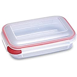 3.8Cup Ultra+Latch Rectangular Locking Container by Sterilite