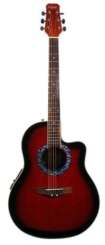 guitare acoustique nevada