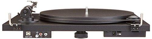 Pro-Ject Primary Phono USB Turntable (Black)