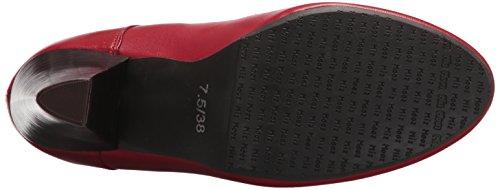 Ankle Mooz Boot Women's Circe Red Miz v0ntq1v