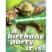 Star Wars 'Generations' Invitations (8ct) -