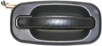 05 silverado door handle - 9