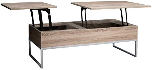 Christopher Knight Home Lift Functional Coffee Table - the best living room table for the money
