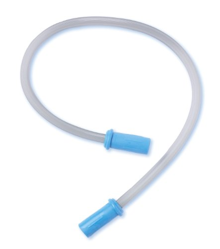 Medline Sterile Non-Conductive Suction Tubing, Dynd50211h, 1 Pound