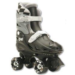 UPC 085955001647, Fueler Adjustable Quad Roller Skate (Boys Sizes 10-13)
