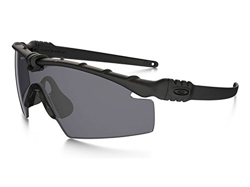 Oakley Military SI Ballistic M Frame 3.0 Sunglasses Black ~ - Oakley Glasses Military