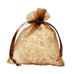 American # 560046C, Jewelry Organza Bags, Copper, 4