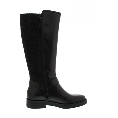 027 Botas Para Mujer 25500 oliver 5 5 anthrac 27 S 027black qXYwTR70nn