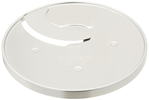 Cuisinart DLC-842TX 2mm Thin Slicing (Thin Slicing Disc)