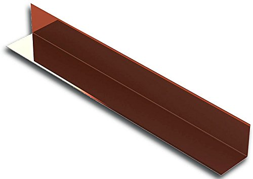 Copper Angle - 1''x1'' (16oz - 1x1x96)