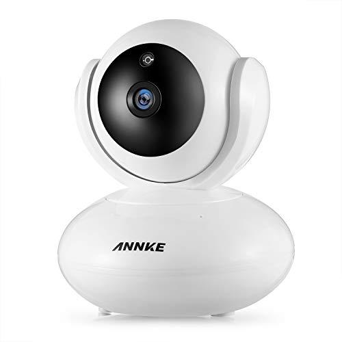 Annke 1080p Ip Camera Smart Wireless Pan Tilt Home