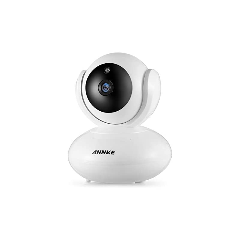 ANNKE 1080P IP Camera, Smart Wireless Pa