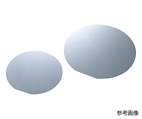 2-960-07研究用高純度シリコンウェハー4×P型(低抵抗) B07BDP5C62
