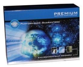 Premium PRM835 Okidata Comp Ml393 - 1-Black Nylon Mtrx Ribb by Premium
