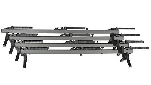XOP Climbing Sticks for Treestands - Set of 4 - Storm Grey