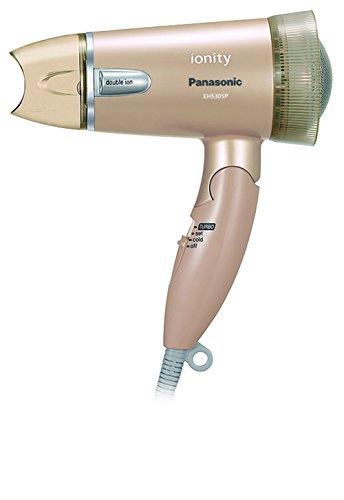 Panasonic Low-Noise IONITY Hair Dryer EH5305P-T Brown AC100V Japan Model