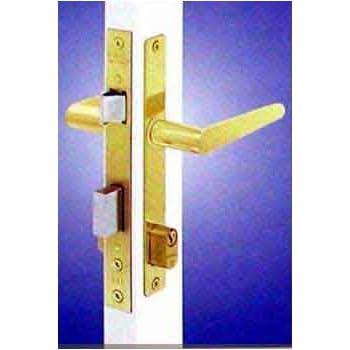 Papaiz Storm Door Lock Door Handles Amazon Com