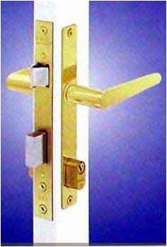 Papaiz Storm Door Lock by Papaiz (Image #2)