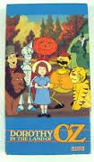 Dorothy in the Land of Oz [VHS] (Land Of Oz Movie)