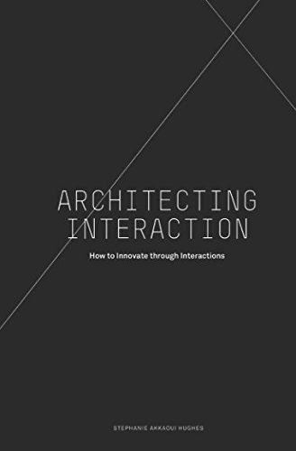 Architecting Interaction: How to Innovate through Interactions