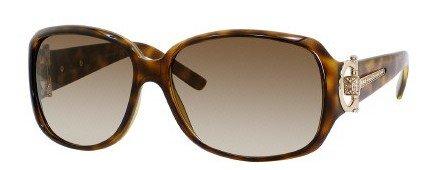 Gucci Women's GUCCI 3168/S Rectangular Sunglasses