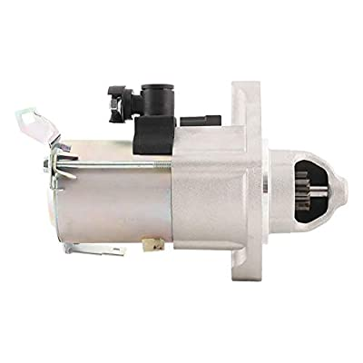Remanufactured DB Electrical 410-54269R Starter for 1.8L 1.4 KW CW Rotation PLGR Starter Type 9T 12V Honda CIVIC 12 2012 19159 19264 31200R1A-A01 31200R1A-A02 31200R1A-A11 31200R1A-A12 RIA77: Automotive