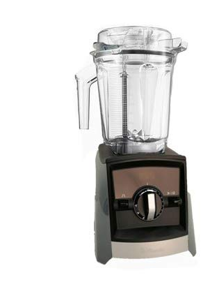Vitamix A2500i ASCENT Series - Batidora de vaso, 100 ...