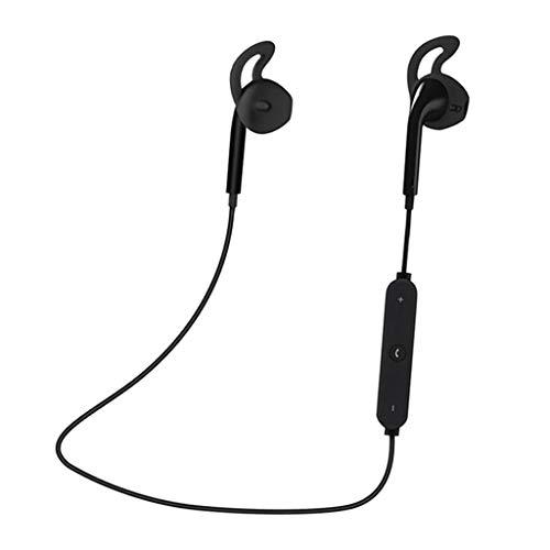 IPOTCH Bluetooth Headphones, Retractable Neckband: Amazon.co.uk: Electronics