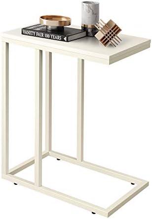M W Modern Side Table