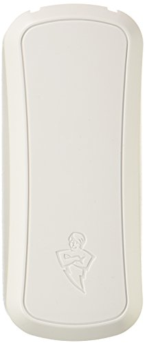 Genie Intellicode Wireless Keypad security; accessory Intellicode Wireless Keypad, WHITE (37224R)