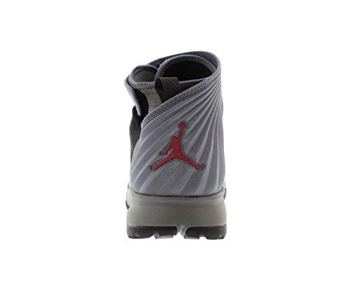 Jordan Mens Dominate Pro 2 COOL GREY/BLACK//GYM RED 644825-060 060-cool Grey Gym Red Black xI9Dkb90