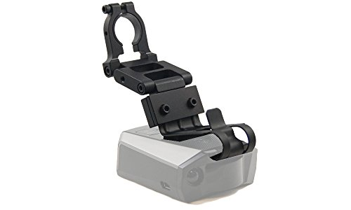 BlendMount BCB-2000R Aluminum Radar Detector Mount for Cobra - Compatible with Most American and Asian Vehicles - Made in USA - Looks Factory Installed -  J28 Design, Inc.