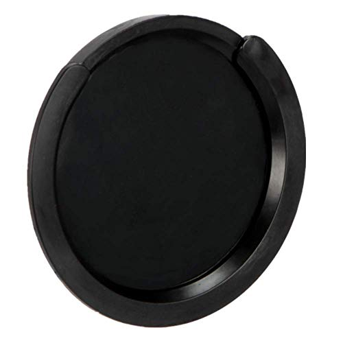 Acoustic Guitars Soundhole Cover Rubber Screeching Halt Feedback Buster Prevention (100mm)