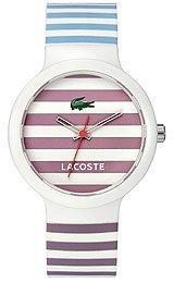 Men's Lacoste Goa Polyurethane Watch 2010564