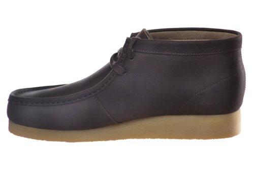 Clarks Padmore Padmore Padmore II Men's Ankle Stiefel braun Oily Leather braun 63363-7.5 38b87b