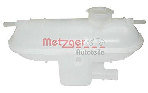 Metzger 2140023 Vase d'expansion, liquide de refroidissement