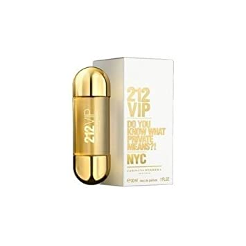 212 Vip By Carolina Herrera 1 oz Eau De Parfum Spray for Women