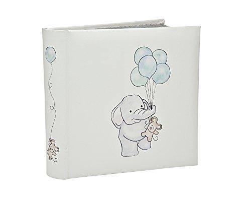 [해외]필립 휘트니 코끼리 W 풍선 사진 앨범 / Philip Whitney Elephant W Balloons Photo Album