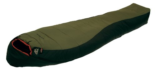 ALPS Mountaineering Slick Rock Ultra Lightweight Primaloft Mummy Sleeping Bag (20 Degree), Outdoor Stuffs