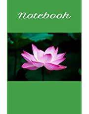 Password NoteBook: Password Log Book| Disguised With Beautiful Design| Discreet Internet Username and Login Logbook | Large Spaced Lines