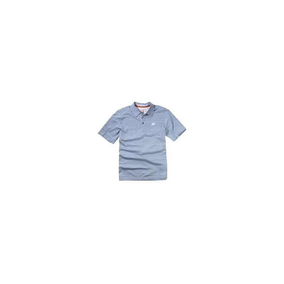 Fox Racing Fling Polo   X Large/Cashmere