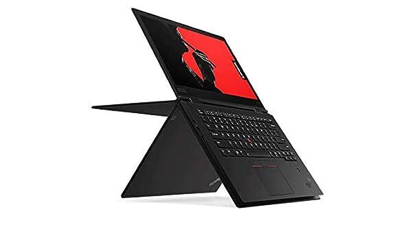 Amazon.com: Lenovo ThinkPad X1 Yoga Laptop, 14.0