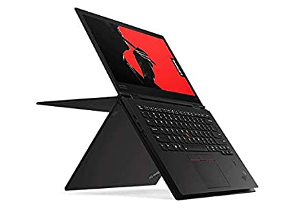 Amazon.com: Lenovo ThinkPad X1 Yoga Laptop, 14