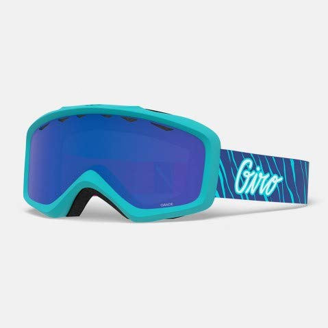 Giro Grade Goggles Glacier Stripes Youth
