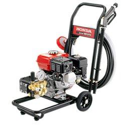 ホンダ エンジン式高圧洗浄機 WS1010