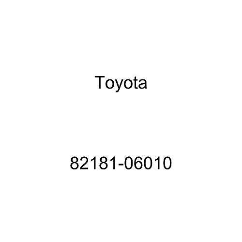 - Genuine Toyota 82181-06010 Luggage Room Wire